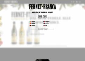 fernetbranca.com