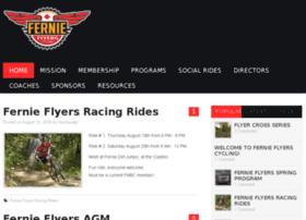fernieflyers.com