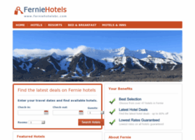 ferniehotelsbc.com
