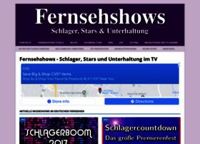 fernseh-shows.de