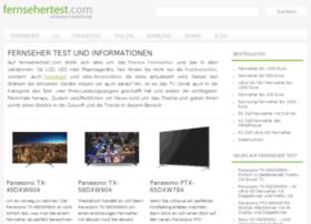 fernsehertest.com