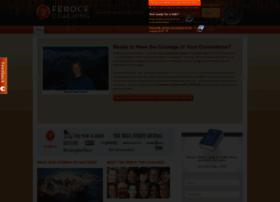 ferocecoaching.com