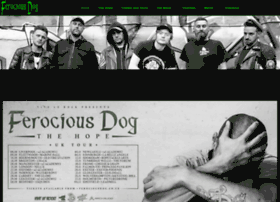 ferociousdog.co.uk