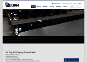 ferra.com.tr