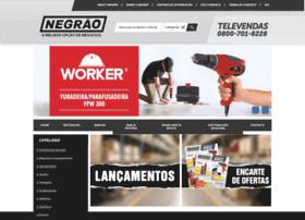 Ferragensnegrao.com.br