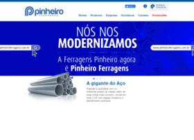 ferragenspinheiro.com.br