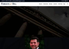 ferrantedill.com