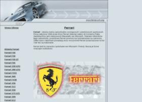 ferrari.ovh.org