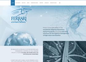 ferrariexpress.com