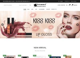 ferrarucci-cosmetics.com