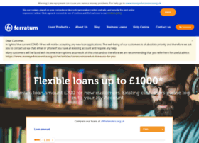 ferratum.co.uk
