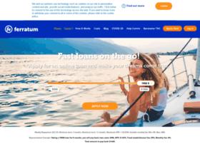ferratum.com.au