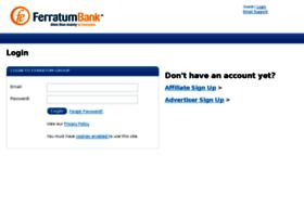 ferratumgroup.hasoffers.com