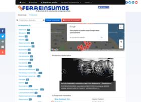 ferreinsumos.com.ar