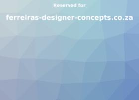 ferreiras-designer-concepts.co.za
