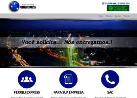 ferreliexpress.com.br