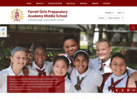 ferrell.mysdhc.org