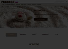 ferrero.ru
