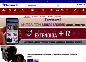 ferreservi.com.uy