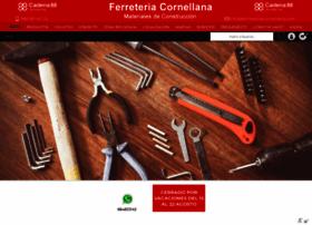 ferreteriacornellana.com
