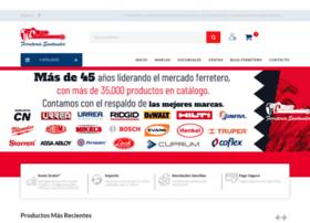ferreteriasantander.com.mx