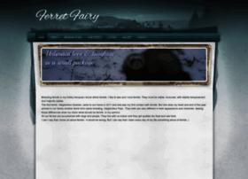 ferretfairy.weebly.com