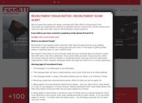 ferretti-construction.com