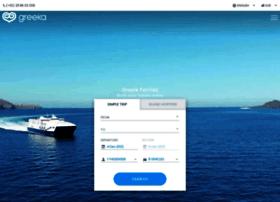 ferries.greeka.com