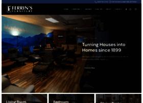 ferrins.com