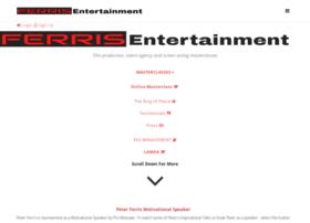 ferrisentertainment.com
