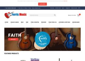 ferrismusic.co.uk