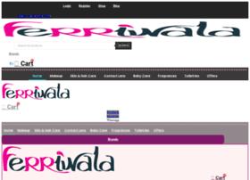 ferriwala.com