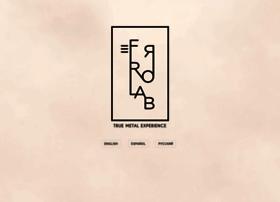 ferro-lab.com