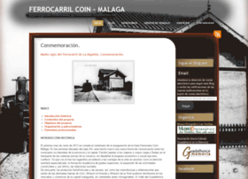 ferrocarrilcoinmalaga.wordpress.com