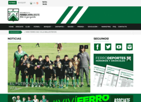 ferrocarriloeste.org.ar