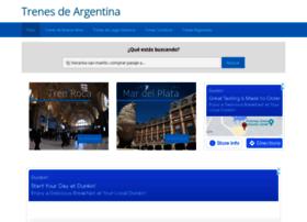 ferrocentralsa.com.ar