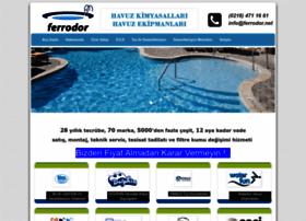 ferrodor.net