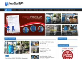 ferrofilter.com