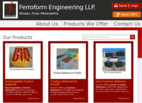 ferroformengineering.com