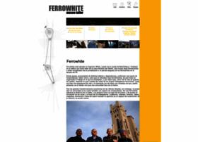 ferrowhite.bahiablanca.gov.ar