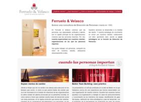 ferrueloyvelasco.com
