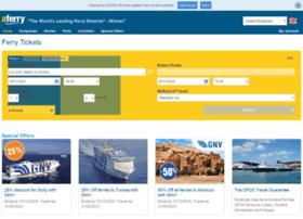 ferrybooker.com