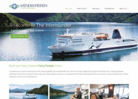 ferrynewzealand.com
