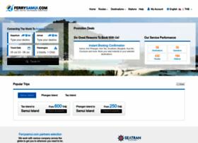 Ferrysamui.com