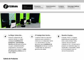fersanmobiliario.com