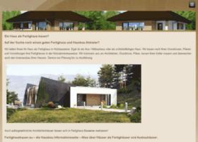 fertighaus-bauen.info