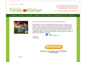 fertilekitchen.com