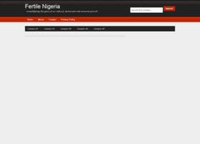fertilenigeria.blogspot.com