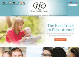 fertility-texas.com