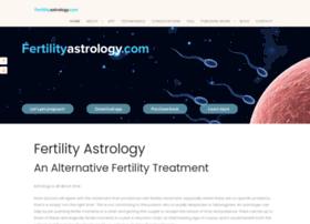 fertilityastrology.com